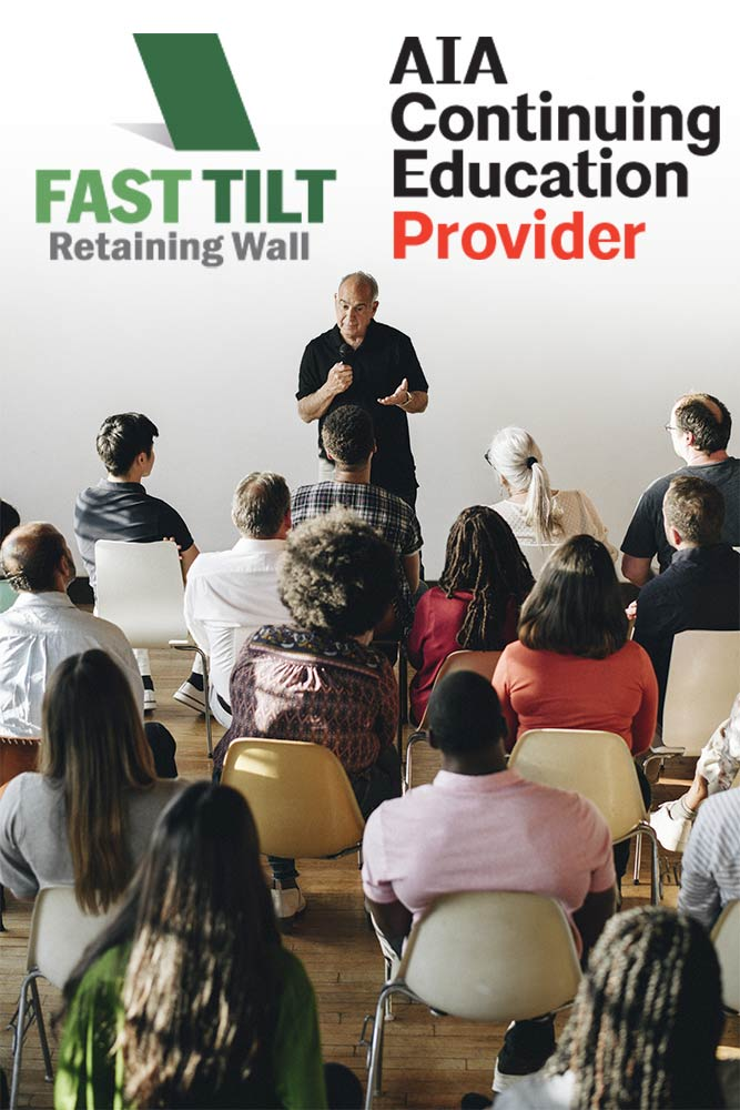 AIA Continuing education in California